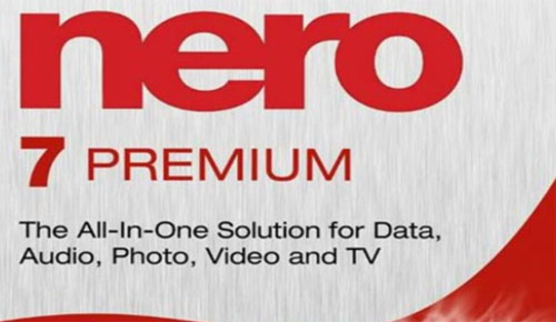 Nero 7 Free Download For Windows