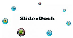 SliderDock 1.22 Free Download for Windows