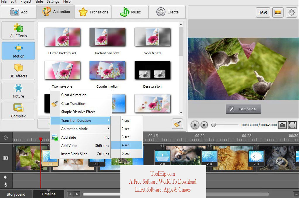 SmartSHOW 3D Download For Windwos