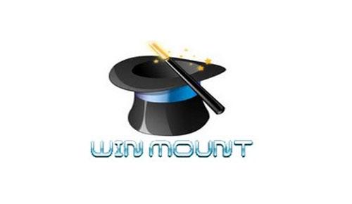 WinMount 3.5.1018 Free Download For Windows