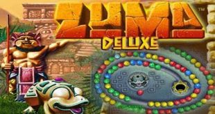 Zuma Deluxe 1.4 Free Download For Windows