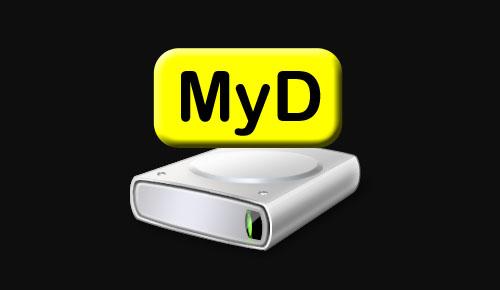MyDefrag 4.3.1 Free Download For Windows