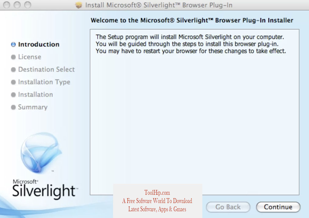Silverlight For Mac Download Free