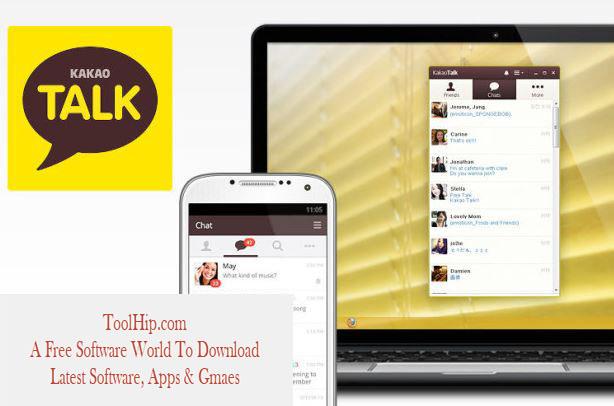 KakaoTalk for PC Free