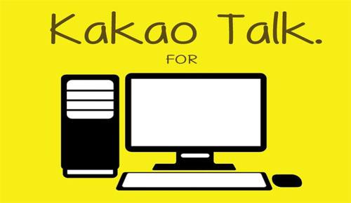 KakaoTalk 3.2.3.2698 Free Download For Windows
