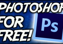 Get Photoshop For Free
